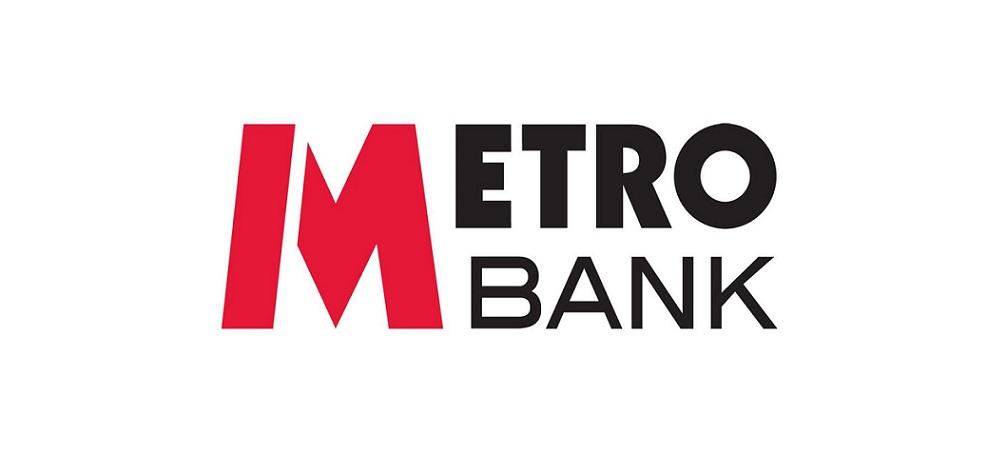 #Metro Bank
